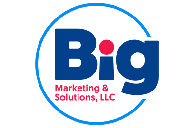 Big Marketing & Solutions Dark
