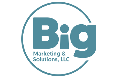 Big Marketing Logo
